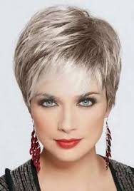 wigs for women over 50 with thinning hair raquel welch wigs sparkle short hair styles gray hair and short