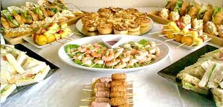baptism ideas food got a special occassion in mind book