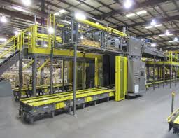 ind alliance conveyors spiral conveyors conveyor systems and production