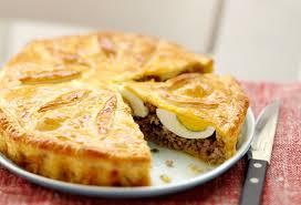 recettes de cuisine facile et rapide le pâté de pâques recette gourmande du chef cyril lignac