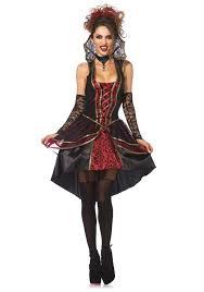 vampire queen costume 85435 fancy dress ball