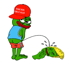 Pepes Memes - does this meme prove donald trump is a white supremacist public