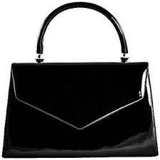 vintage black vintage clutch bag ebay