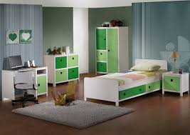 Bedroom Ideas In Blue And Green The Beautyful Interior Design In Boys Bedroom Idea With Smart