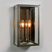 Non Electric Wall Sconces Bronze Wall Sconce Candle Holder Non Electric Sconces Metal