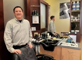 manly salon specializes in grooming guys albuquerque journal