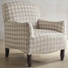 wingback dining room chairs furniture houndstooth chair modern wing back chair