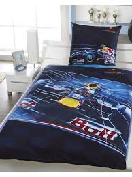 Peppa Pig Duvet Cover 100 Cotton Formula One Racing Red Bull Racing Duvet Cover And Pillowcase 100