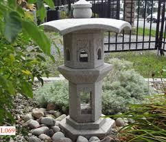 outdoor garden decor japanese zen garden ornaments lanterns