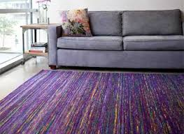 Purple Area Rugs Feizy Rugs Arushi Rectangular Purple Area Rug Fz0504fpurple