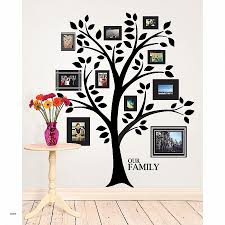 tree with birds wall decal lovely wallpops tree of our