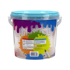 crayola all in one creative paint can blue great gift for kids
