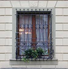 burglar bars for windows u2013 protect your home from intrusions