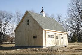 Barn Roof Angles Gable Barns A Frame Barns And Construction