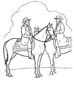 usa printables america civil war history coloring