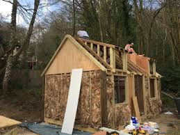 jobs custom built garden rooms cabins and timber buildings