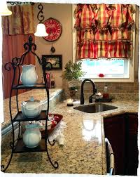 country kitchen curtains ideas country style curtains for kitchens best country kitchen curtains