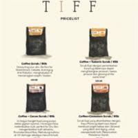 Scrub Tiff jual tiff scrub harga spesifikasi bandingkan harga di toko