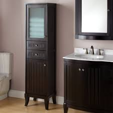 Bathroom Standing Shelves by Fascinating Bathroom Standing Shelves 144 Small Free Standing