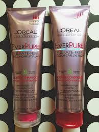 casinta l u0027oréal paris hair expertise everpure sulfate free