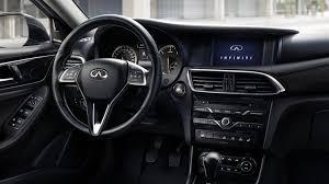 pink jeep interior 2016 infiniti q30 active compact design infiniti