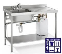Portable Heated Stainless Sink With Drainer Clickonstorenet Blog - Kitchen sink portable