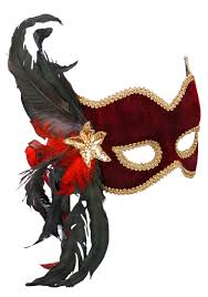 masquerade dresses and masks masquerade maroon mask