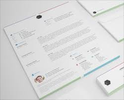 Free Resume Template Indesign 30 Free Resume Cv Psd Templates Vector Modem Cv Design