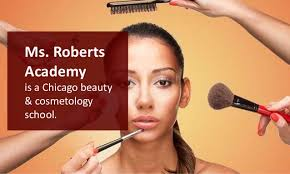 makeup courses chicago chicago beauty cosmetology school ms academy