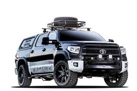 toyota tundra special editions toyota tundra tim edition put on display at sema uncategorized