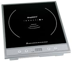 Compact Induction Cooktop Berghoff Tronic 12