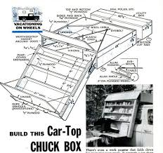 Camp Kitchen Chuck Box Plans by 274 Best Chuck Box Images On Pinterest Camping Kitchen Chuck