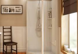 shower acrylic shower walls stunning 36 36 shower pan this 60 36