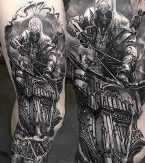 laky tattoo artist shirt series