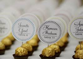 hot cocoa wedding favors how sweet 15 chocolate wedding favors your guests will