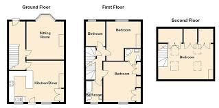bradford floor plan epc energy performance certificate floor plan dea addingham