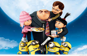 amazing download despicable me