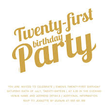 you are invited to celebrate 21st birthday party digital printable invitation template league par