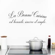 sticker citation cuisine la bonne cuisine stickers citations