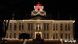 johnson city texas christmas lights 6 things you didn t know about johnson city texas hill country