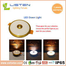 Led Lighting Fixture Manufacturers Listen Technology Co Ltd Led Lighting Manufacturer In China