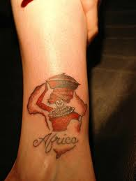 my first tattoo africa africa the side they won u0027t show you on tv