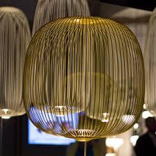 2 pendant light fixture modern foscarini spokes 1 2 pendant l by garcia cumini lighting