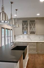Kitchen Sink Light Fixtures Beautiful Pendant Light Fixtures Decorating Ideas With Marble