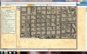 Charlotte Map Maps Lost Charlotte