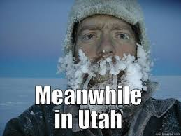 Utah Memes - meanwhile in utah quickmeme