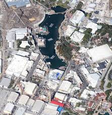 Universal Orlando Maps by The Fight For Universal Studios U0027 Identity Why The Florida Theme