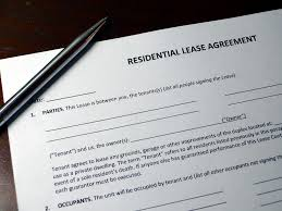Rental House Lease Agreement Template Best Legal Documents For A Beginner Landlord Landlord Station