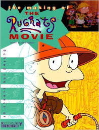 making rugrats movie rugrats wiki fandom powered