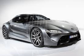 future cars bmw back to the future toyota supra u0026 bmw z supramkv 2018 2019